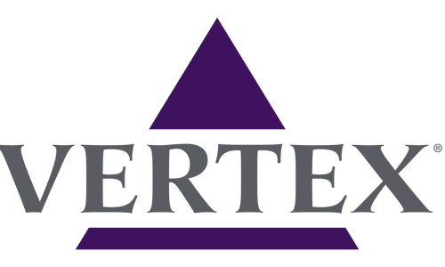 Vertex Pharmaceutical Logo