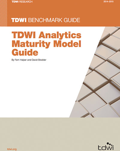 white paper tdwi analytics maturity model guide microstrategy rh microstrategy com Safety Management System Maturity Model tdwi big data maturity model guide pdf