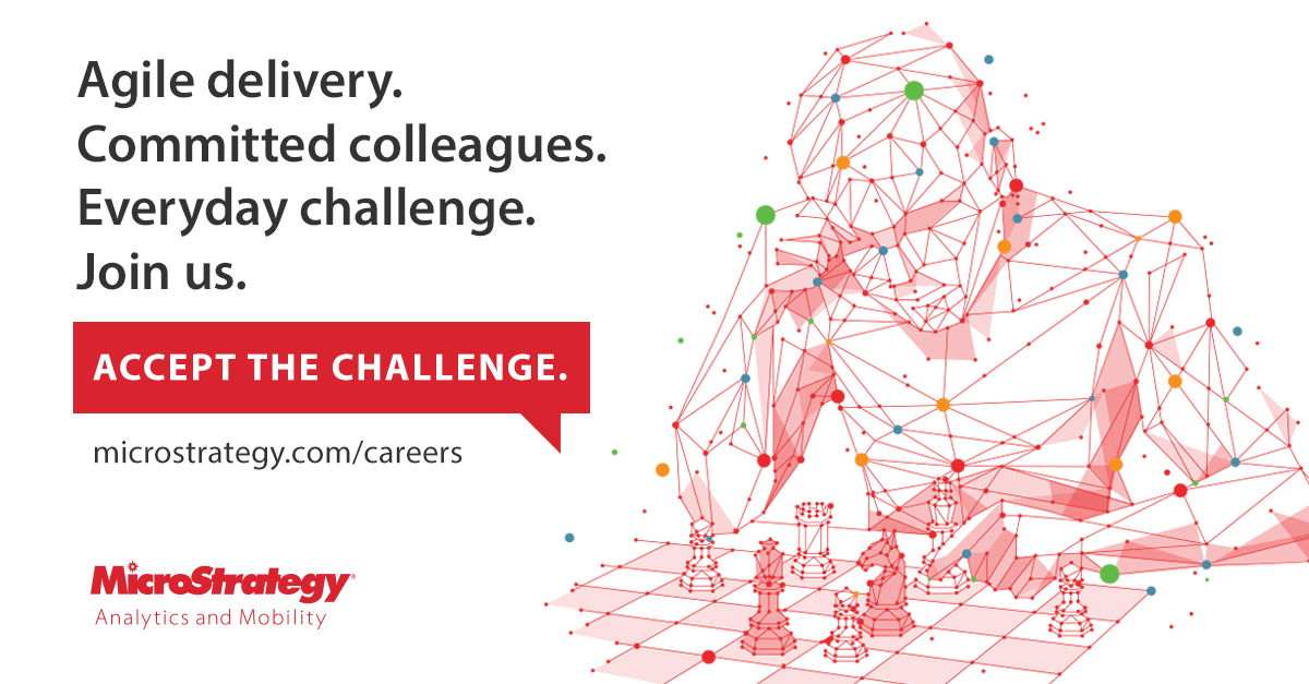 Join our Team - Careers in Data Analytics Industry
