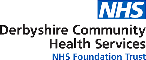 NHS Derbyshire Logo