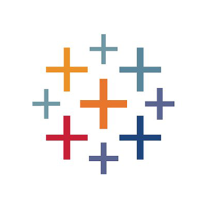 Tableau icon