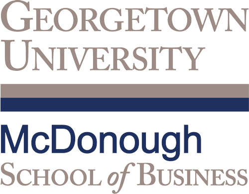 Georgetown University: McDonough School of Business