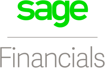 Sage Financials-Logo