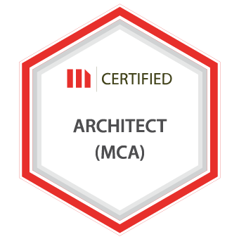 Architect Certification