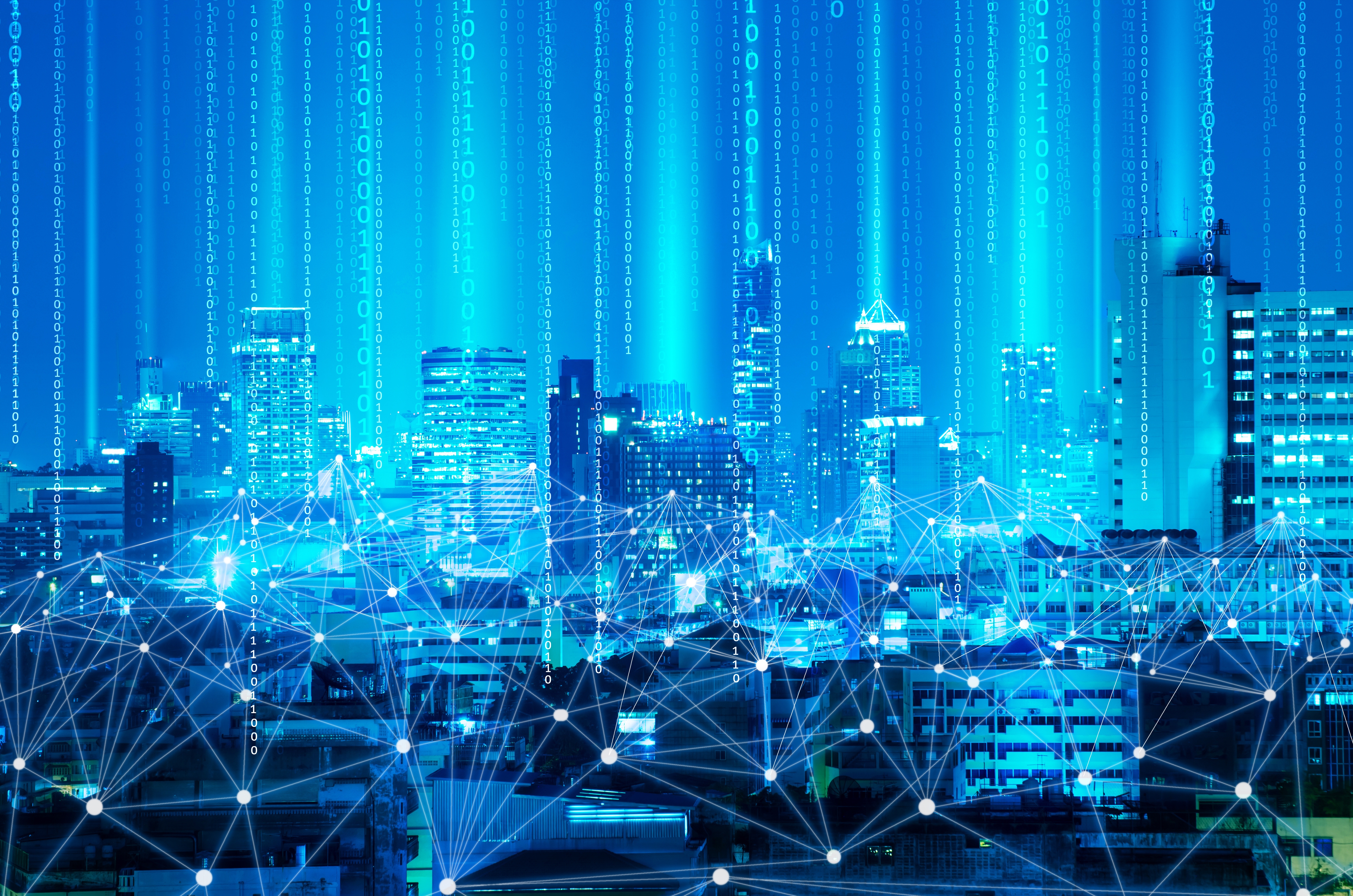 How Much Data by 2025?
