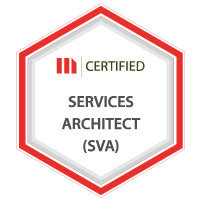 Services Architect Certification